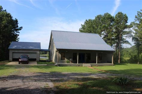 county 10 acres home 134 panther cv canton