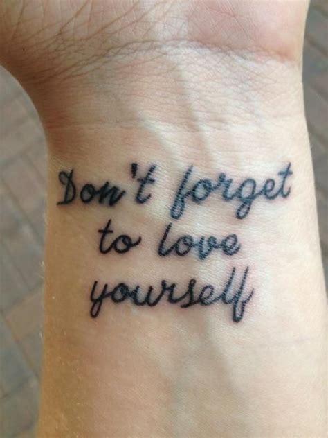 positive tattoo quotes tumblr tattoos image 883657 by korshun on favim com