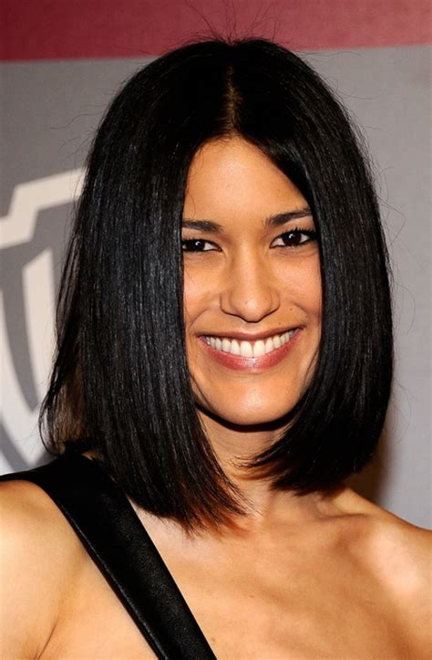 medium hairstyles for hispanic women short haircuts for hispanic women