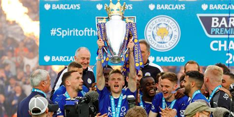 How Much Money Do You Get For Winning The Masters - deloitte how much money if leicester city repeats business insider