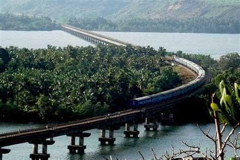 Winter Special trains on Konkan Railway route | Eprahaar