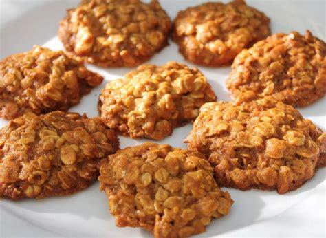 come cucinare i biscotti ricetta come preparare i biscotti ai fiocchi di