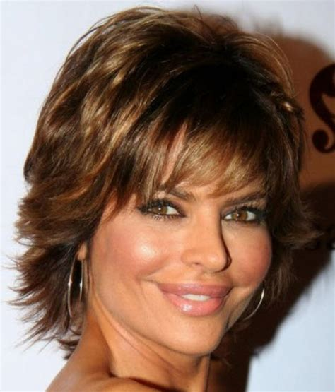 hairstyles thick wavy hair over 50 short thick wavy hairstyles for women over 40 natural