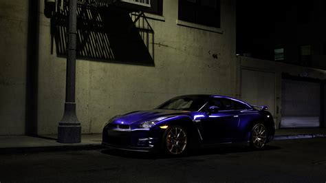 nissan midnight blue the midnight blue gtr wallpaper midnight blue