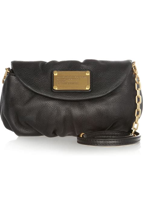 Marc By Marc Shoulder Bag by Marc By Marc Classic Q Karlie Textured Leather Mini