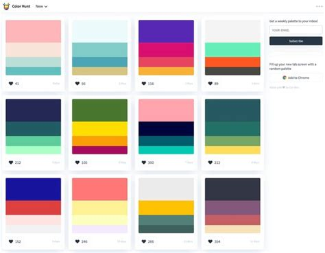 three colors that go well together visual content tools the complete list 2018 update
