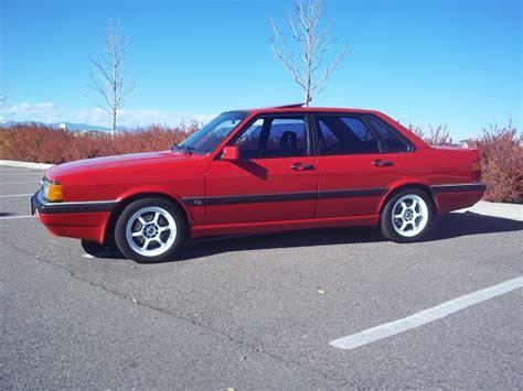 best auto repair manual 1986 audi 4000cs quattro transmission control double take 1986 and 1987 audi 4000cs quattros german cars for sale blog