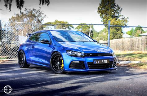 volkswagen scirocco r modified volkswagen scirocco modified reviews prices ratings