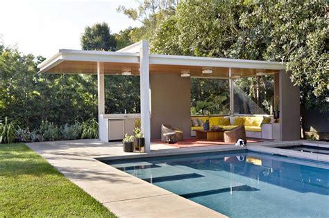 pool houses and cabanas pool cabana outdoors pinterest
