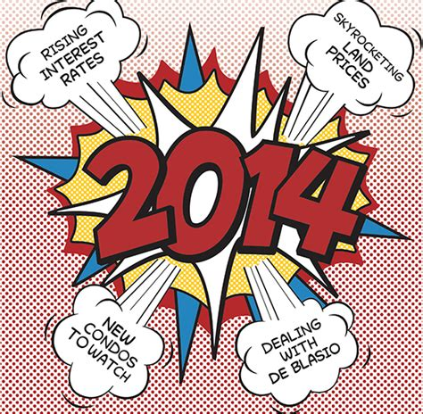 Records New York City Real Estate Nyc Real Estate 2014 Real Estate Forecast 2014