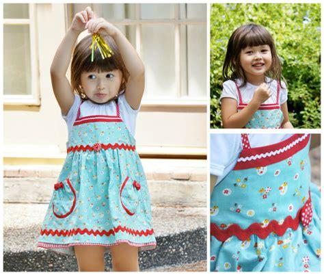 dress pattern natalie toddler dress pockets pdf sewing pattern the natalie