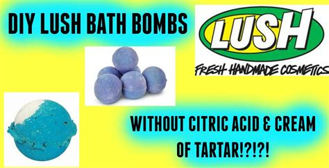 easy bath bombs without citric acid easy diy bath bombs recipe without citric acid