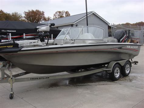 tracker boats missouri tracker tundra boats for sale in missouri
