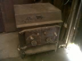 Antique french llyonnet wood coal cooking stove keyword antique stove
