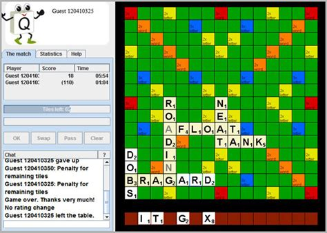 free scrabble just words 8 best multiplayer scrabble for word fanatics