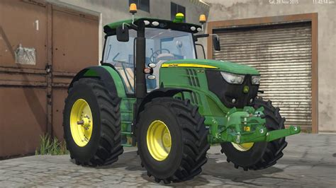 Ls For by Deere Pack By Alali V2 0 Ls 15 Farming Simulator