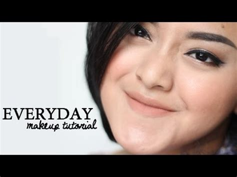 Makeup Lizzie Parra everyday makeup tutorial lizzie parra