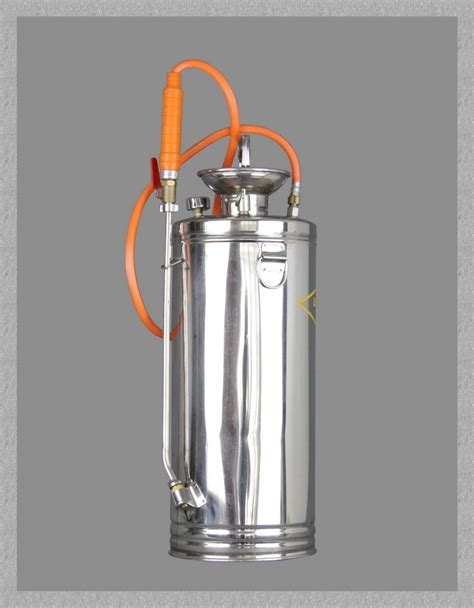 stainless steel garden china stainless steel garden sprayer wts 10l china 10l