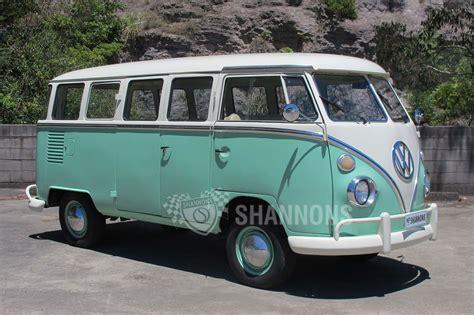 volkswagen kombi sold volkswagen kombi split window microbus lhd