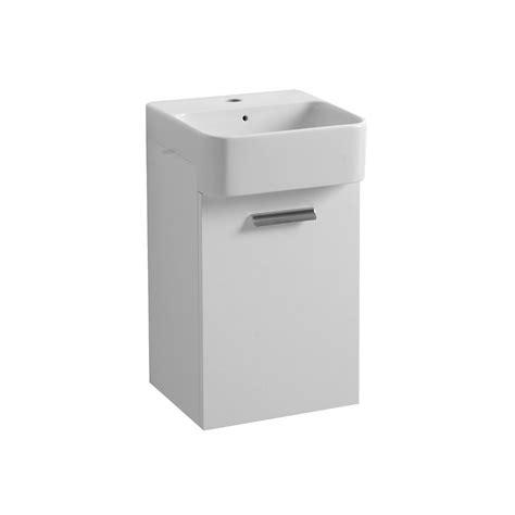 mobiletto bagno sospeso mobiletto sospeso con lavatoio 45x35x60 mini