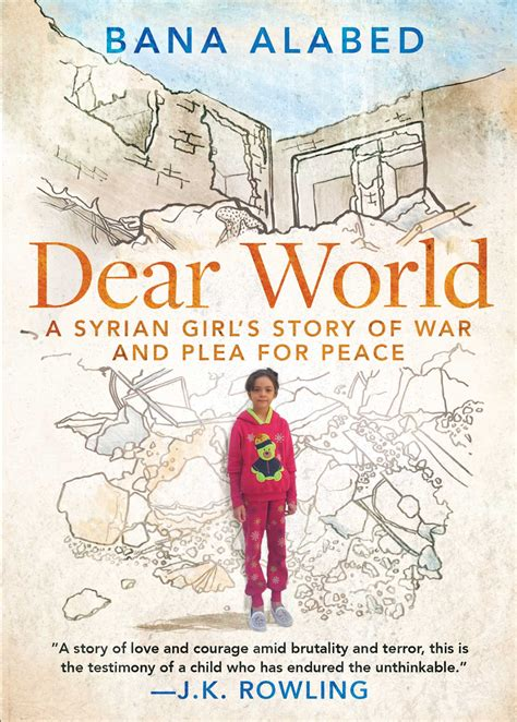 war and peace oxford world s classics hardback collection books dear world book by bana alabed official publisher page