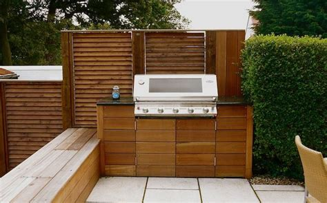 Outdoor Kitchen Cabinets Uk 22 Best Images About Outdoor Kitchens On Pinterest Patio New Kitchen And Bar
