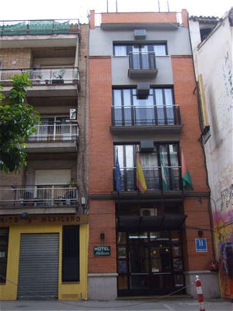Molinos Hotel Granada Spain Europe hotel molinos granada spain hotelsearch