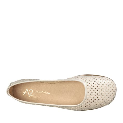 a2 by aerosoles solsa slip on shoes ebay