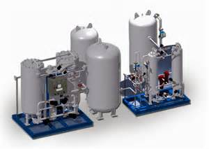 pressure swing adsorption nitrogen generator angstrom advanced nitrogen oxygen generating plant by