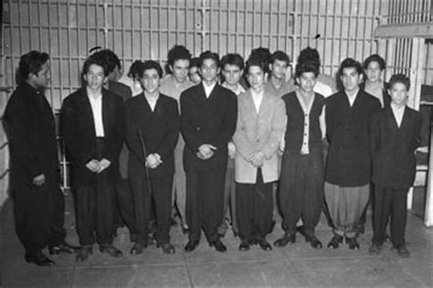 the zoot suit riots and beyond the zoot suit riots