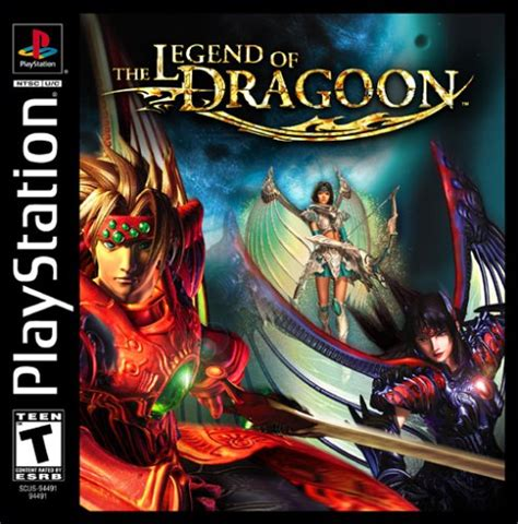 emuparadise legend of legaia legend of dragoon the e disc 1 iso