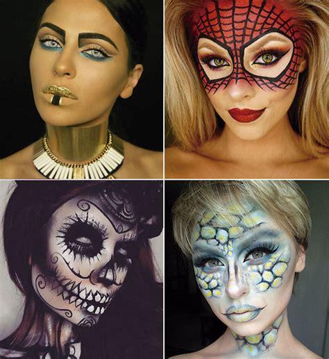 imagenes maquillaje halloween niños maquillajes para halloween