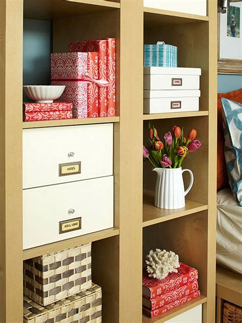 creative ideas  bedroom storage hative