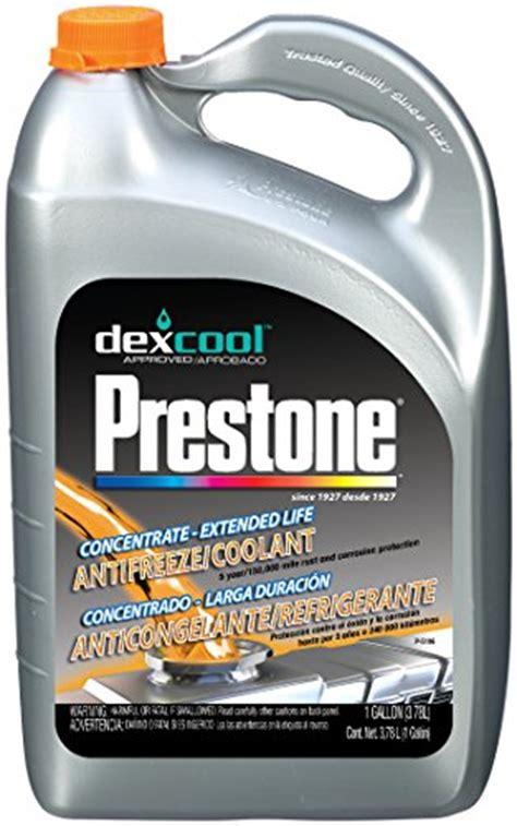 Oli Prestone Atf 1 prestone af888 dex cool antifreeze 1 gallon 797496860958 toolfanatic