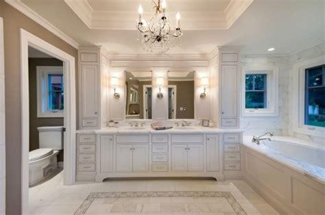 stunning master bathrooms beautiful master bath decor pinterest