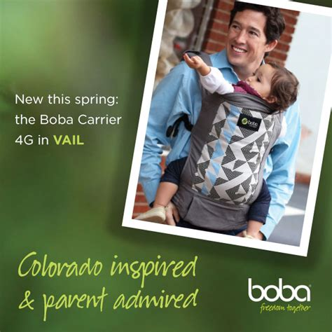 Boba Carrier 4g Vail By Kenmomshop boba carrier 4g vail bobacarrierindonesia