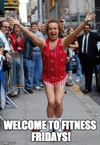 Richard Simmons Memes - 25 best ideas about funny workout memes on pinterest