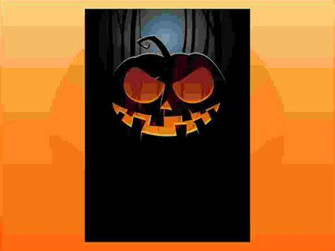 7 halloween flyer templates bookletemplate org