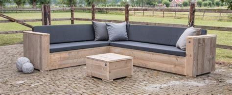 Province Sofa Outdoor Furniture Custom Made Hospitality Outdoor Furniture
