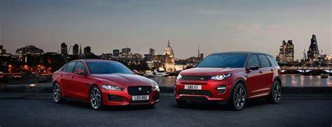 jaguar land rover reports us sales for april 2017