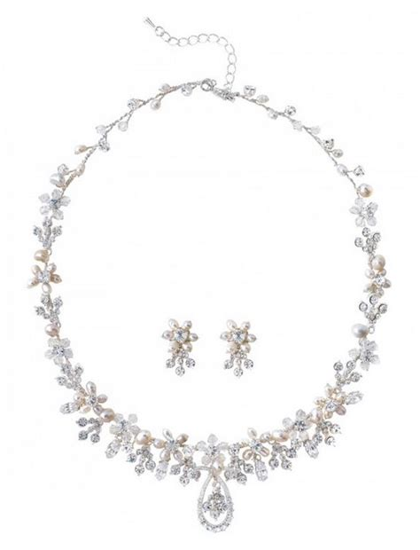 necklace sets cintia