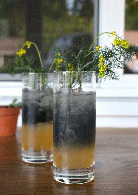 Detox Charcoal Lemonade by Energizing And Detoxifying Charcoal Lemonade Holistic