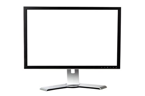 blank monitor free stock photo public domain pictures