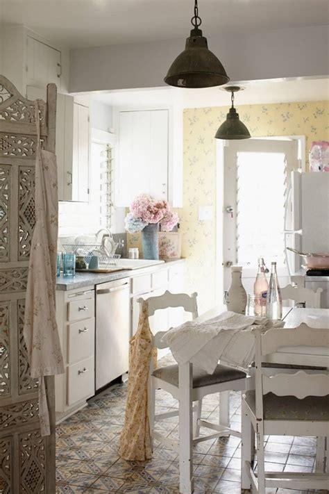 accesorios para decorar la cocina accesorios para decorar en estilo shabby chic