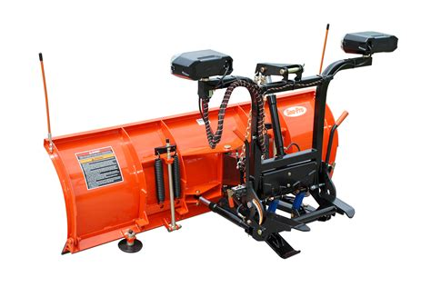 snow plow sno pro snow plows
