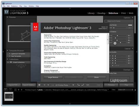 The Adobe Photoshop Lightroom 4 Untuk Fotografer Digital free adobe photoshop lightroom 3 4 1