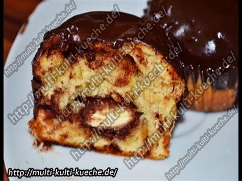 Kinderschokoladen Kuchen Rezept by Rezept Rezepte Kinderschokoladen Muffins