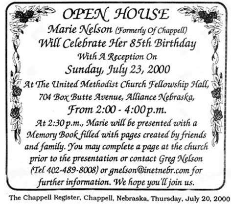 open house invitations templates hunecompany com