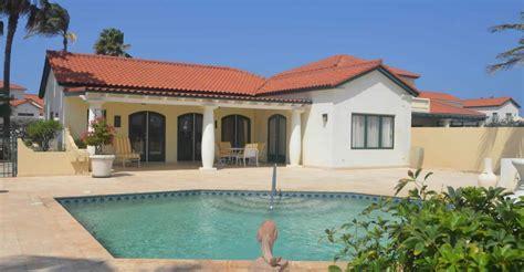 2 Bedroom House For Sale Tierra Del Sol Aruba 7th Heaven Properties