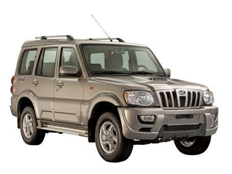 mahindra scorpio fuel economy mahindra scorpio technical specifications and fuel economy